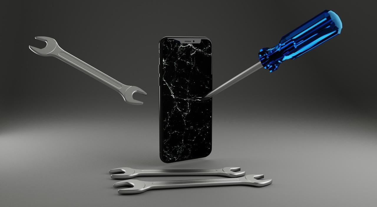 Mobile repair